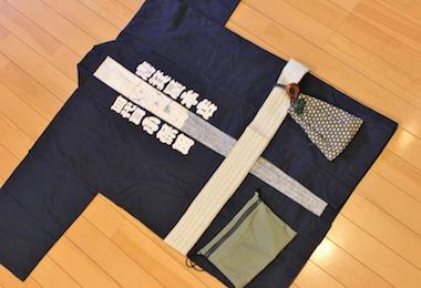 祭用品 展示販売会のお知らせ!